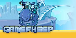 54 - GAMESHEEP